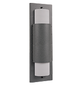 Arcade Series Half Shield 20 Solid State (BKSSL)