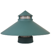 Large Beacon Pillar Solid State (BKSSL) (LBL)