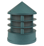 Large Tower Pillar Solid State (BKSSL) (LTL)