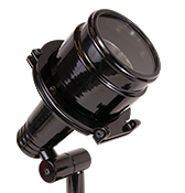 Liberty Floodlight Solid State (BKSSL) (LBF)
