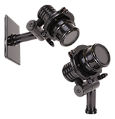 Pinnacle Floodlight Solid State (BKSSL) Power of 'e' with Adjust-e-lume (PNF)