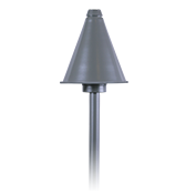 High Light™ Series Bali Path Light (BKSSL) (HLP-B)