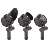 Regatta Path Light Solid State (BKSSL) Power of 'e' with Adjust-e-lume (RGP)