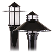 Beacon Pole Mount Solid State (BKSSL) (BPM)