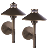 Miniature Beacon Wall Solid State (BKSSL) (MBW)