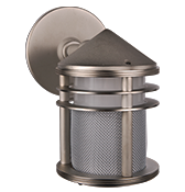 Screened Wall Mount Solid State (BKSSL) (SWM)