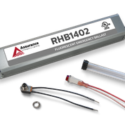 RHB1402 Fluorescent Emergency Ballast