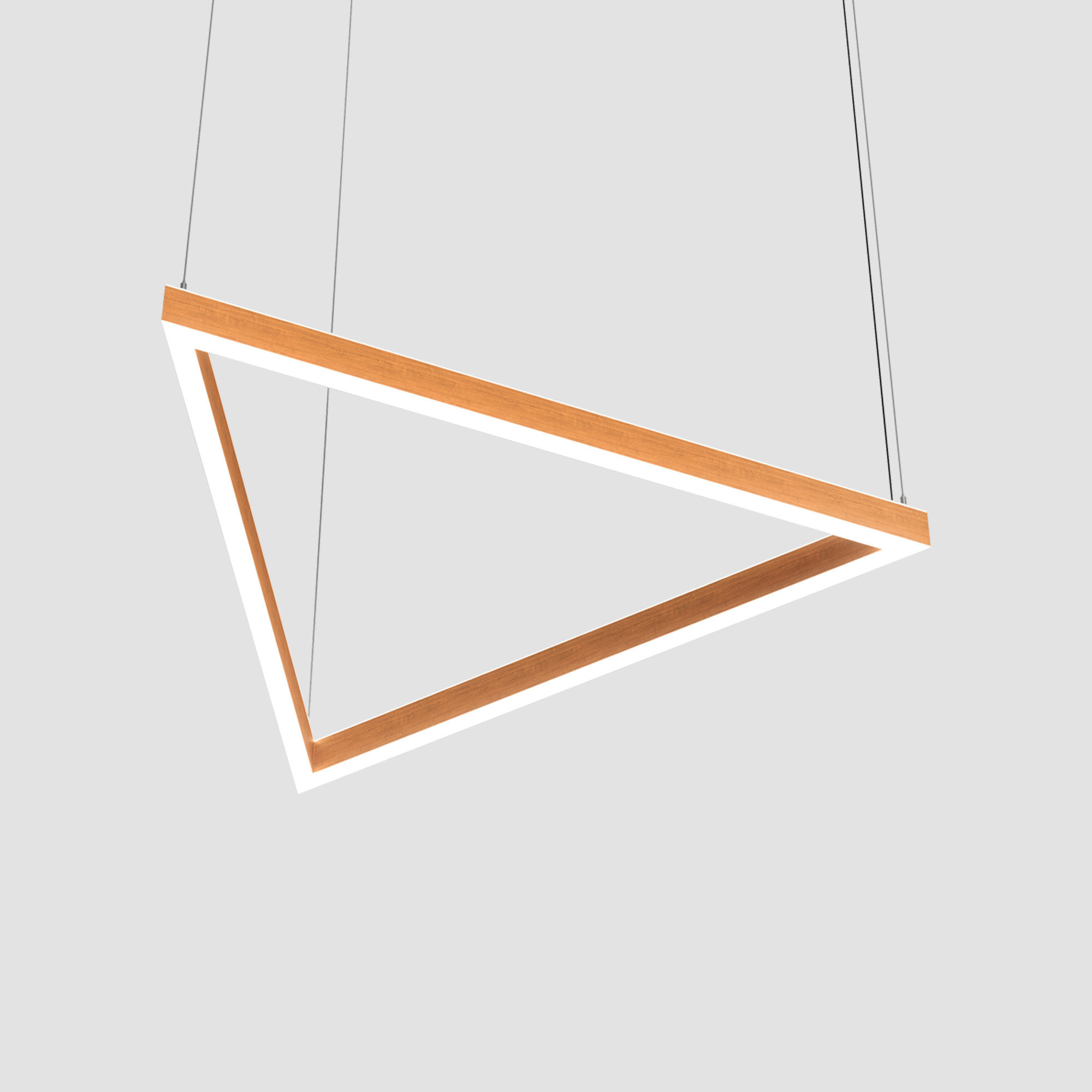 Micro Triangle II Suspension