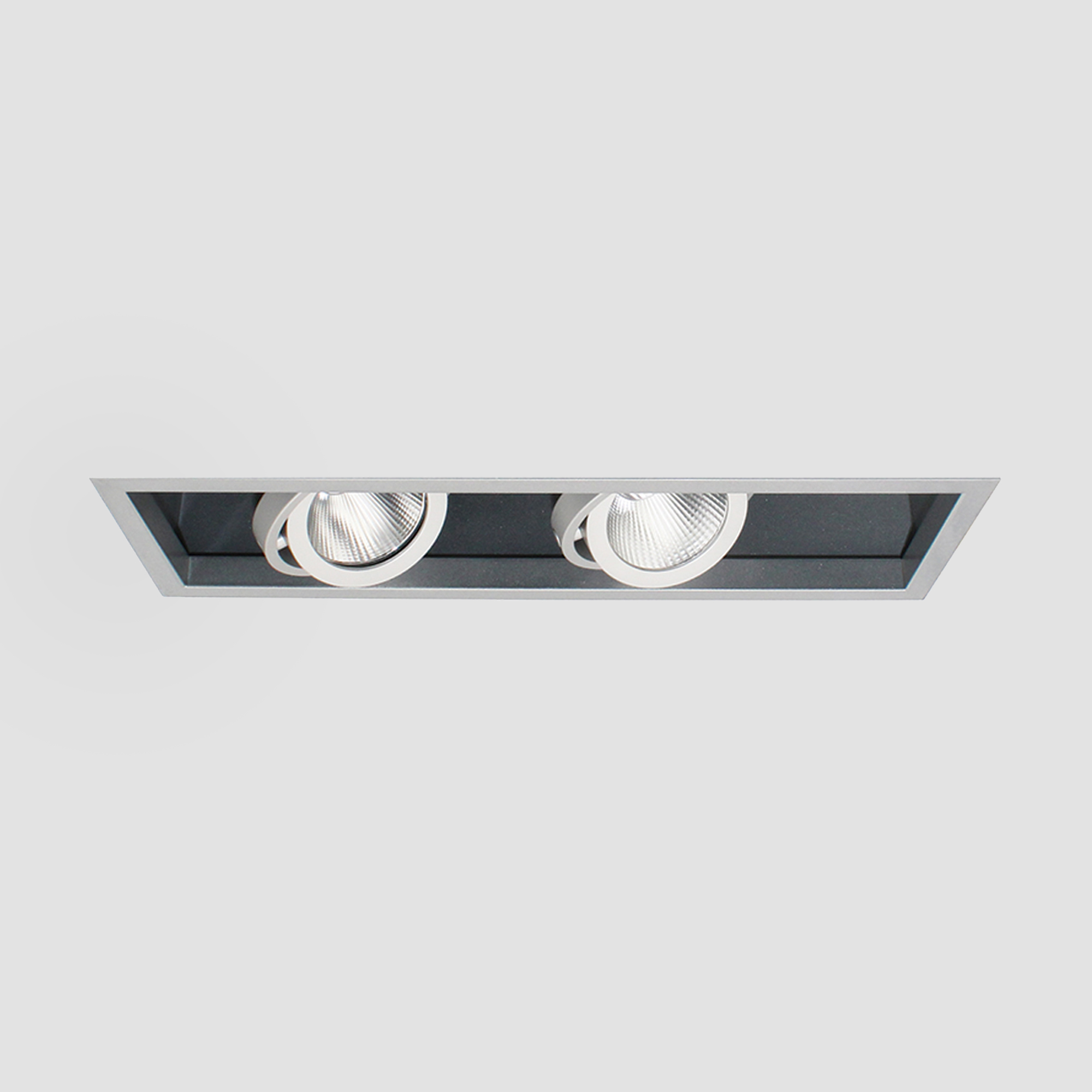Rail-Lite II Recessed