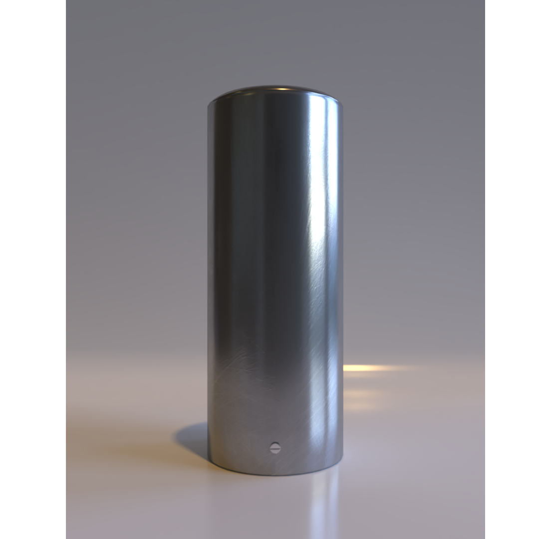 Art 14 Dome Top Security Rated Bollard
