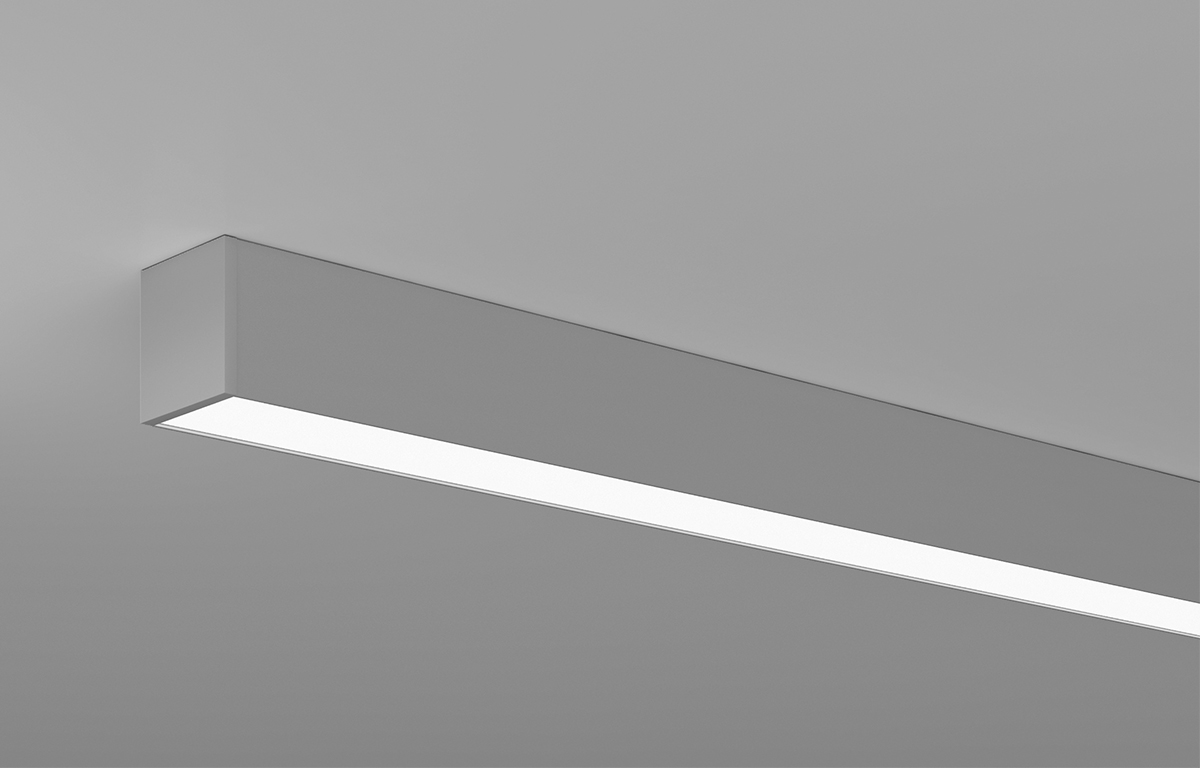 Beam 2 Square Surface