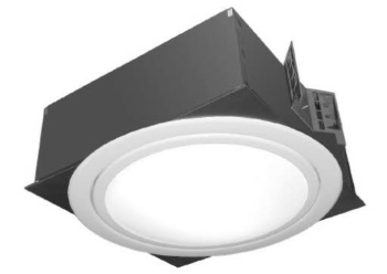 CIRCLEDOME LED – SERIES 404L-1