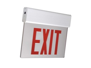 EXIT SIGN - Series EXELA