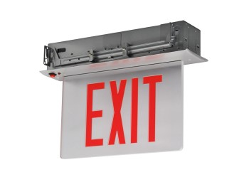 EXIT SIGN - Series EXRELA