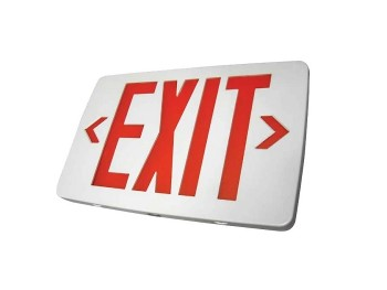 EXIT SIGN - SERIES EXTT