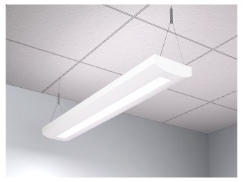 INTEGRALUME LED - Series SUDIP39L