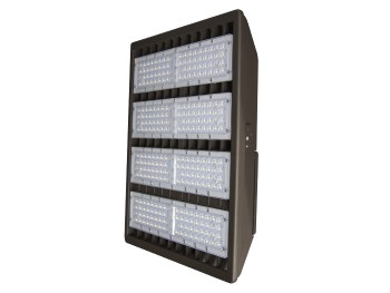 OUTDOOR AREA LUMINAIRE - Series 9130L