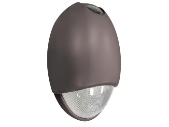 OUTDOOR EMERGENCY WALL LED - SERIES 174