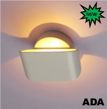 OVL TAPERED IN LED – LDW1008TI