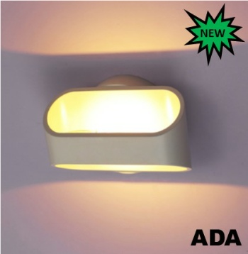 OVL TAPERED IN LED – LDW1008TO
