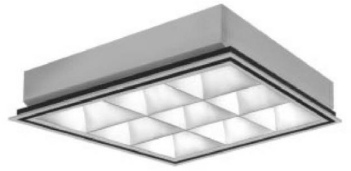 PARALUME III LED – SERIES 3722L/3724L
